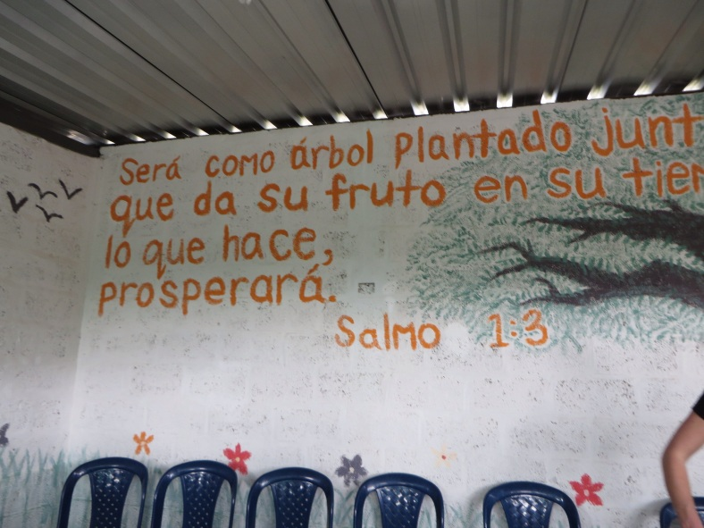 Ecuador, Neartown Church, MedleyofMaddie